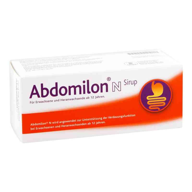 Abdomilon N Sirup  bei apotheke.at bestellen