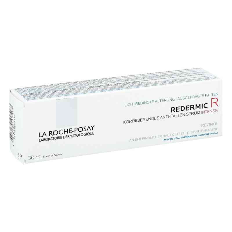 Roche Posay Redermic R Creme bei apotheke.at bestellen