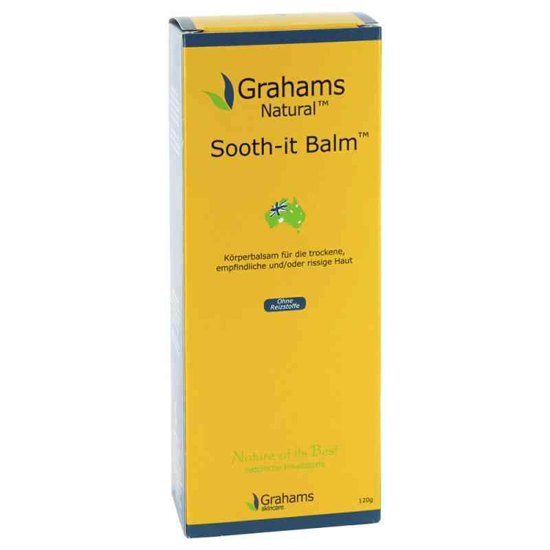 Grahams Natural Sooth-it Balm bei apotheke.at bestellen