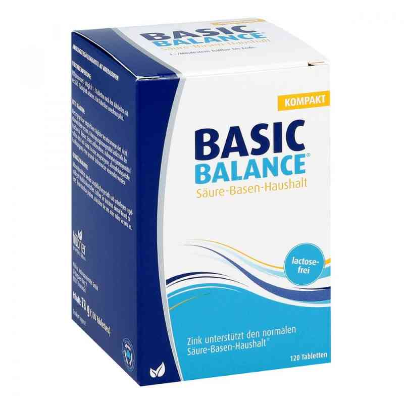 Basic Balance Kompakt Tabletten  bei apotheke.at bestellen