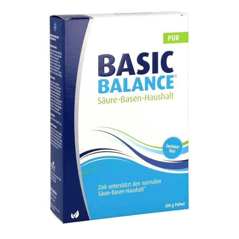 Basic Balance Pur Pulver bei apotheke.at bestellen