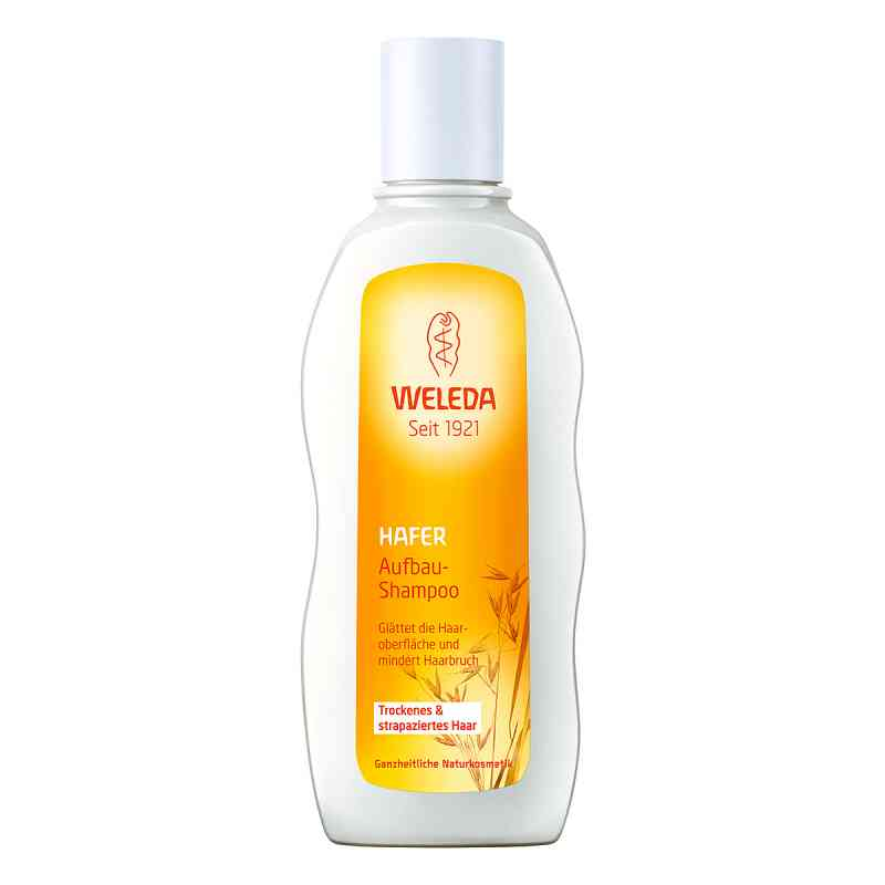 Weleda Hafer Aufbau-shampoo bei apotheke.at bestellen