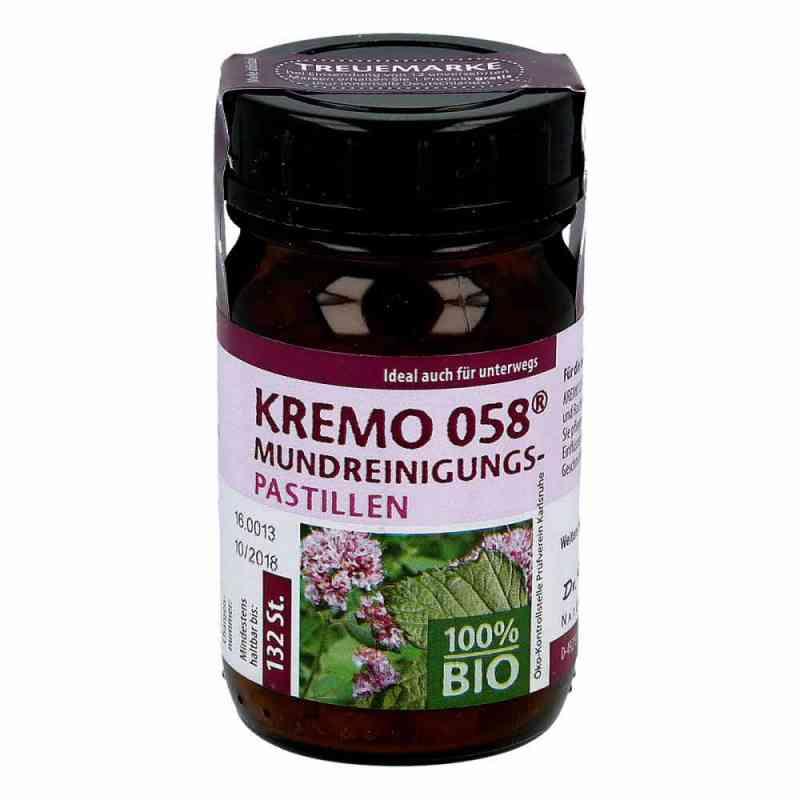 Kremo 058 Mundreinigungspastillen bei apotheke.at bestellen