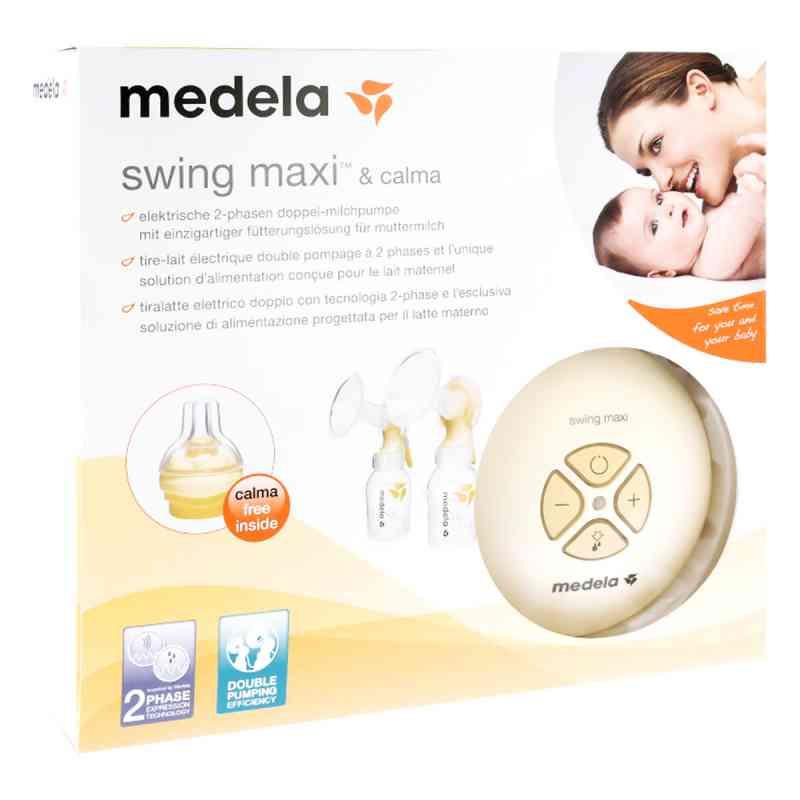 Medela Milchpumpe Swing maxi  bei apotheke.at bestellen