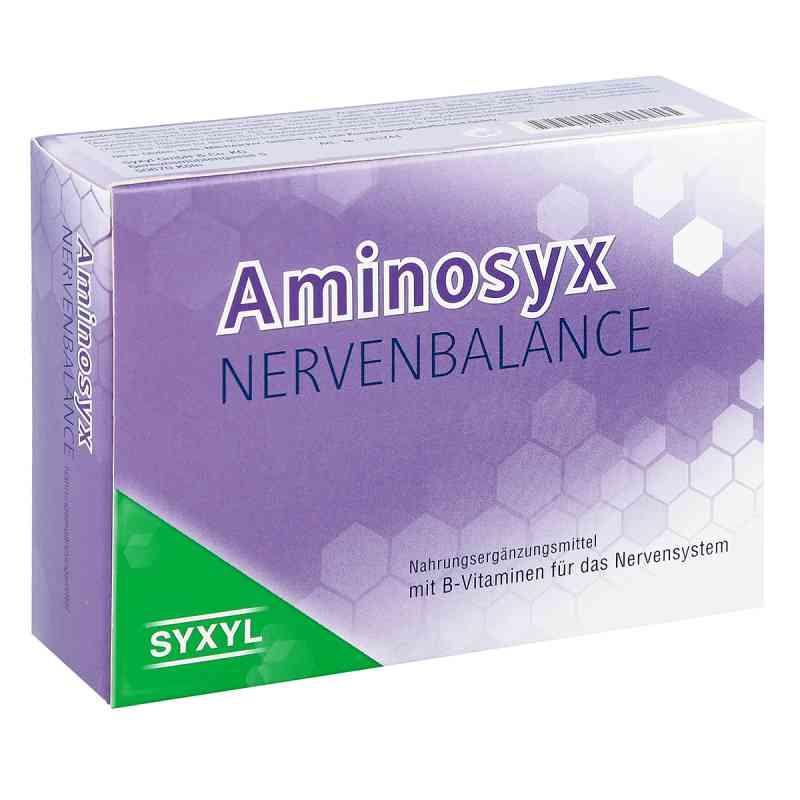 Aminosyx Nervenbalance Syxyl Tabletten  bei apotheke.at bestellen