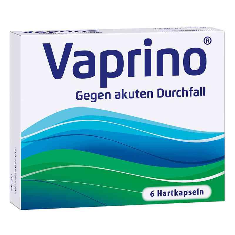 Vaprino 100mg Gegen akuten Durchfall bei apotheke.at bestellen