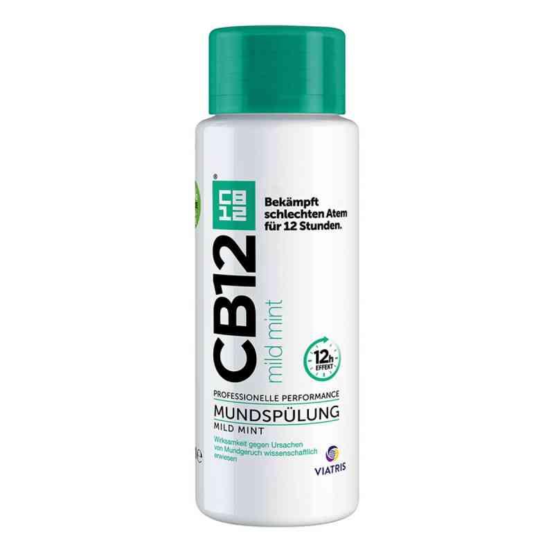 Cb12 mild Spüllösung bei apotheke.at bestellen