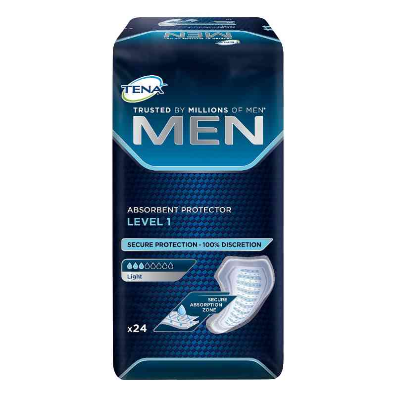 Tena Men Level 1 Einlagen bei apotheke.at bestellen