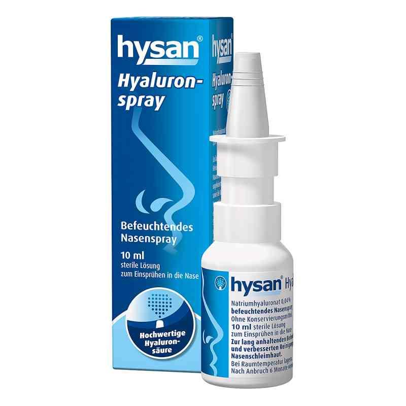 Hysan Hyaluronspray  bei apotheke.at bestellen
