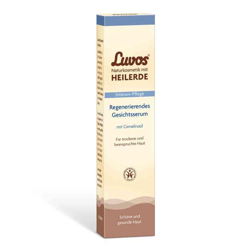 Luvos Naturkosmetik Gesichtsserum Intensivpflege bei apotheke.at bestellen
