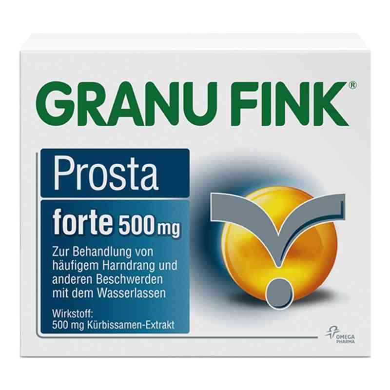 GRANU FINK Prosta forte 500mg  bei apotheke.at bestellen