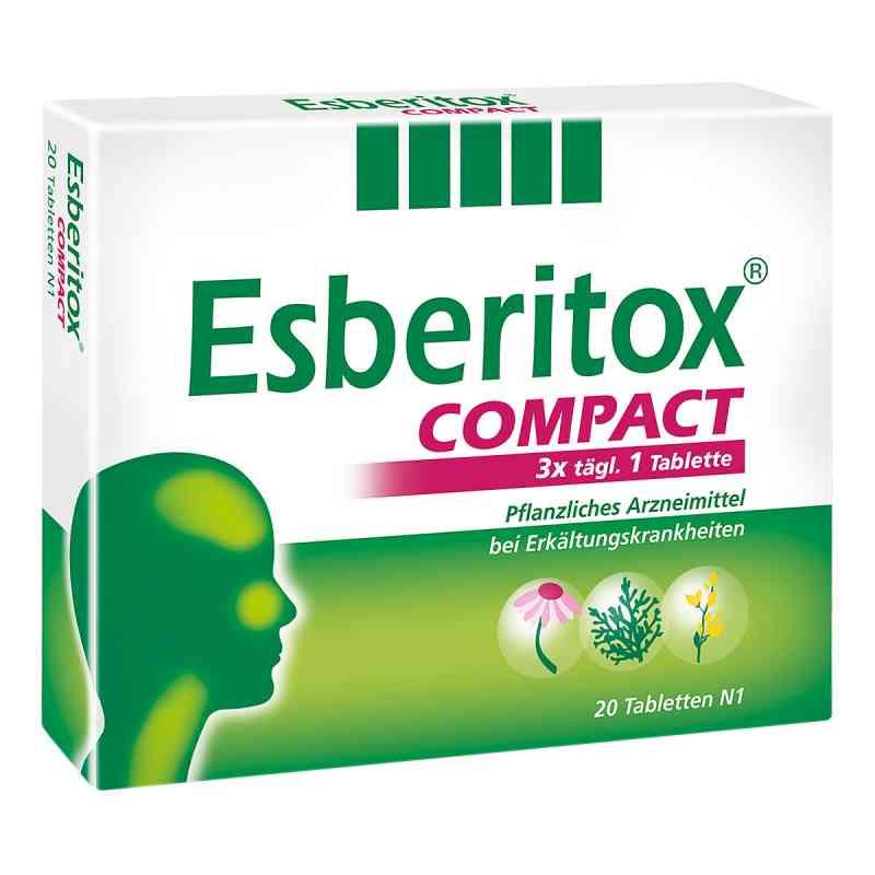 Esberitox COMPACT bei apotheke.at bestellen