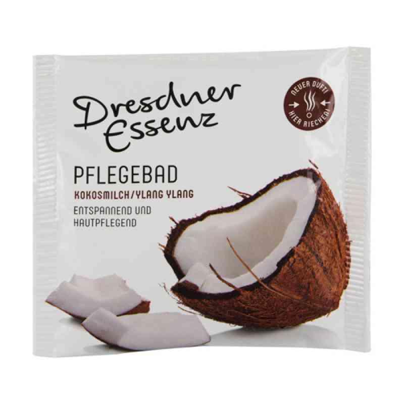 Dresdner Essenz Pflegebad Kokosmilch/ylang Ylang  bei apotheke.at bestellen