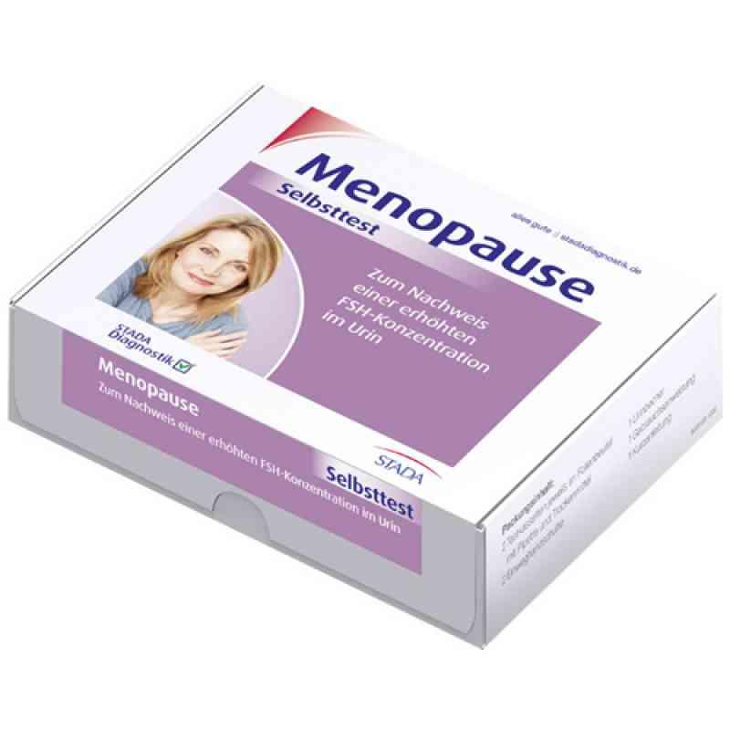 Stada Diagnostik Menopause Selbsttest  bei apotheke.at bestellen