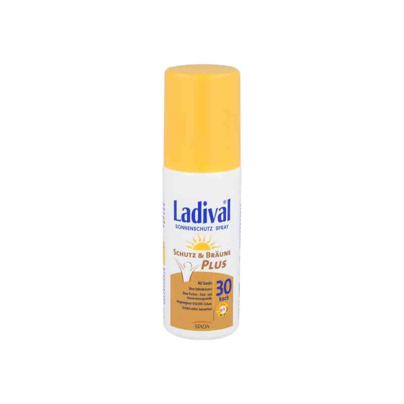Ladival Schutz&bräune Plus Spray Lsf 30 bei apotheke.at bestellen