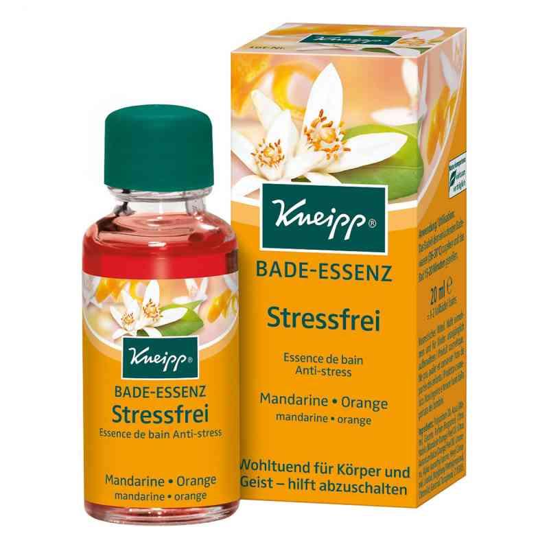Kneipp Bade-essenz stressfrei bei apotheke.at bestellen