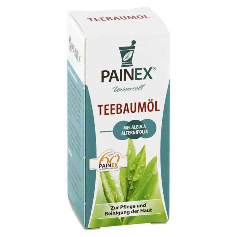 Teebaumöl Painex  bei apotheke.at bestellen