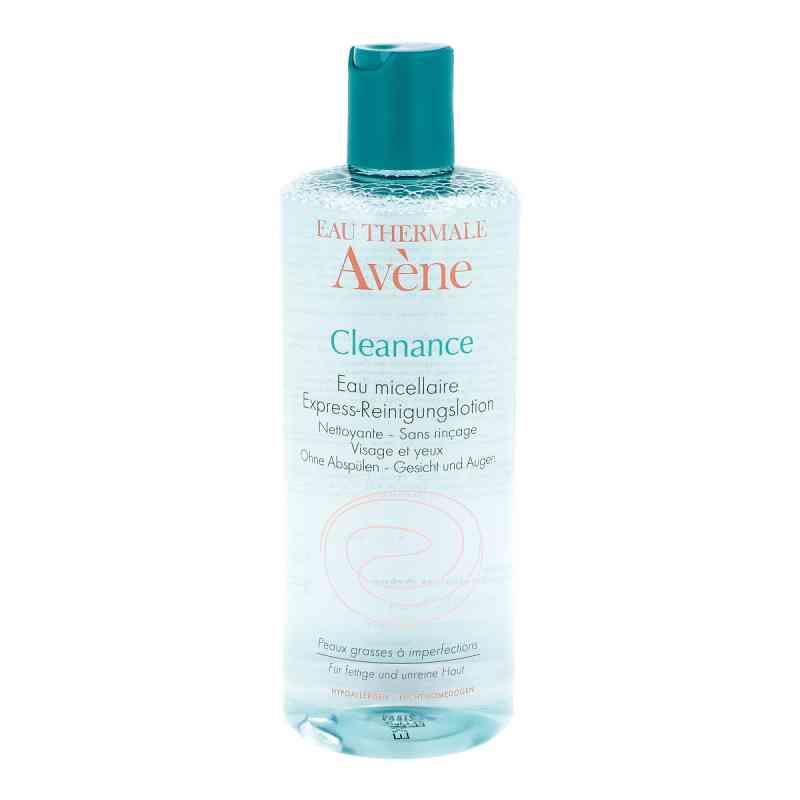 Avene Cleanance Express-reinigungslotion+monol. bei apotheke.at bestellen