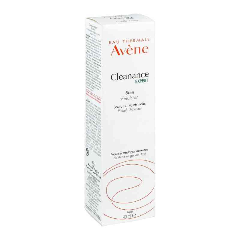 Avene Cleanance Expert Emulsion bei apotheke.at bestellen