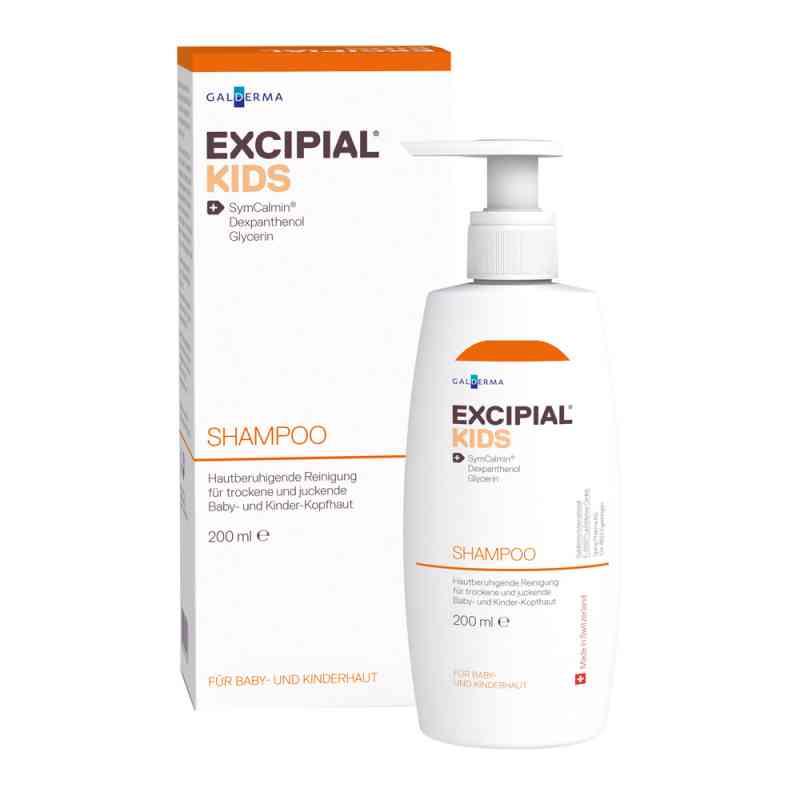 Excipial Kids Shampoo  bei apotheke.at bestellen