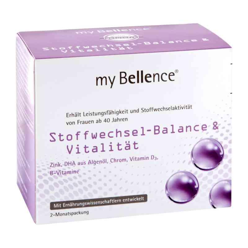 My Bellence Stoffwechsel-balance&vitalität Kombip. bei apotheke.at bestellen
