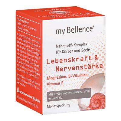 My Bellence Lebenskraft&nervenstärke Tabletten  bei apotheke.at bestellen