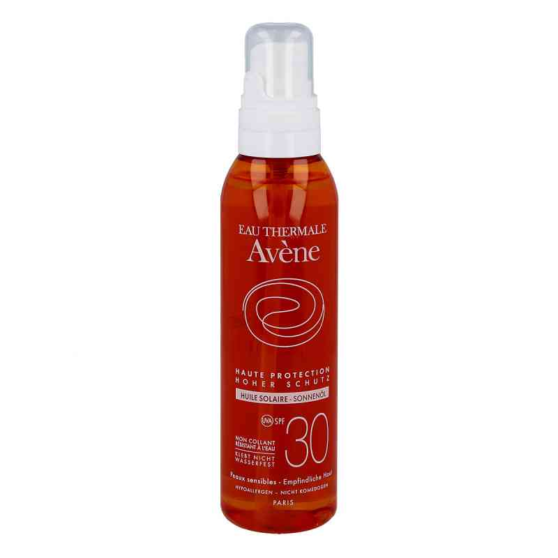 Avene Sunsitive Sonnenöl Spf 30  bei apotheke.at bestellen