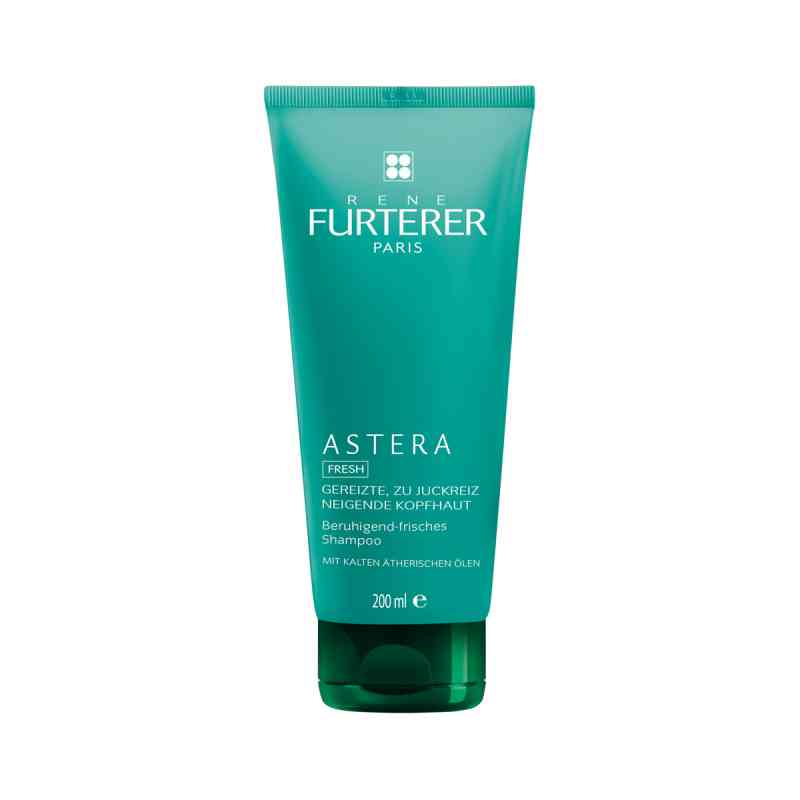 Furterer Astera Fresh beruhigend-frisches Shampoo bei apotheke.at bestellen