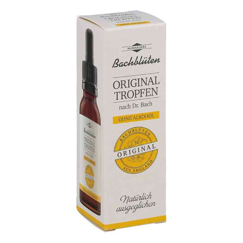 Bachblüten Murnauer Original Tropfen ohne Alkohol bei apotheke.at bestellen