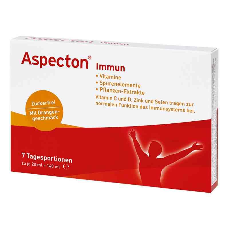 Aspecton Immun Trinkampullen bei apotheke.at bestellen