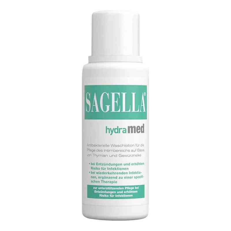 Sagella hydramed Intimwaschlotion  bei apotheke.at bestellen