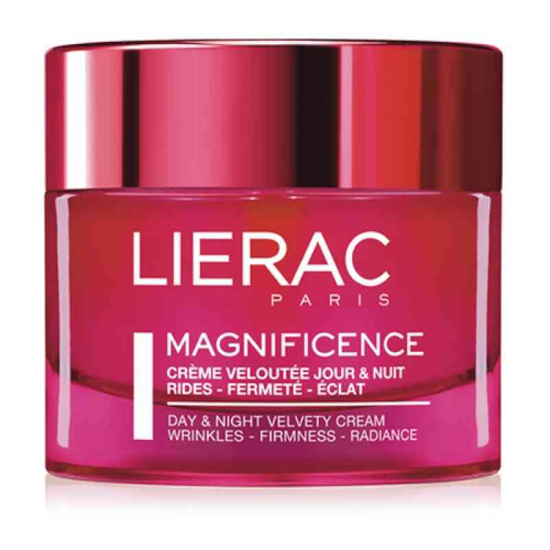 Lierac Magnificence samtige Creme Tag & Nacht bei apotheke.at bestellen