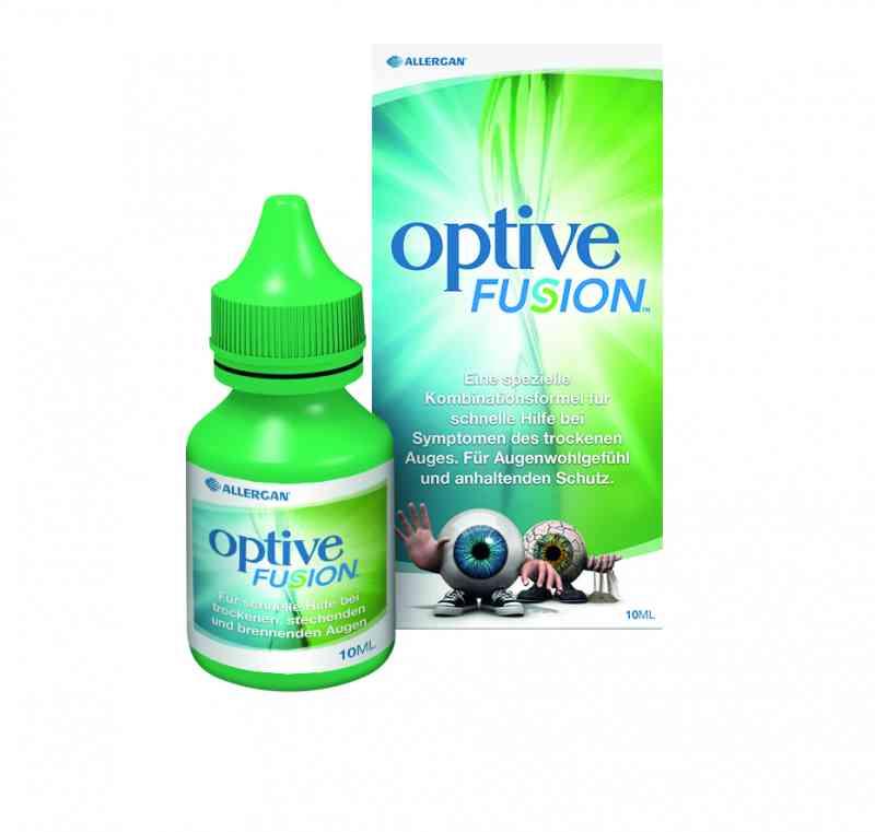 Optive Fusion Augentropfen bei apotheke.at bestellen