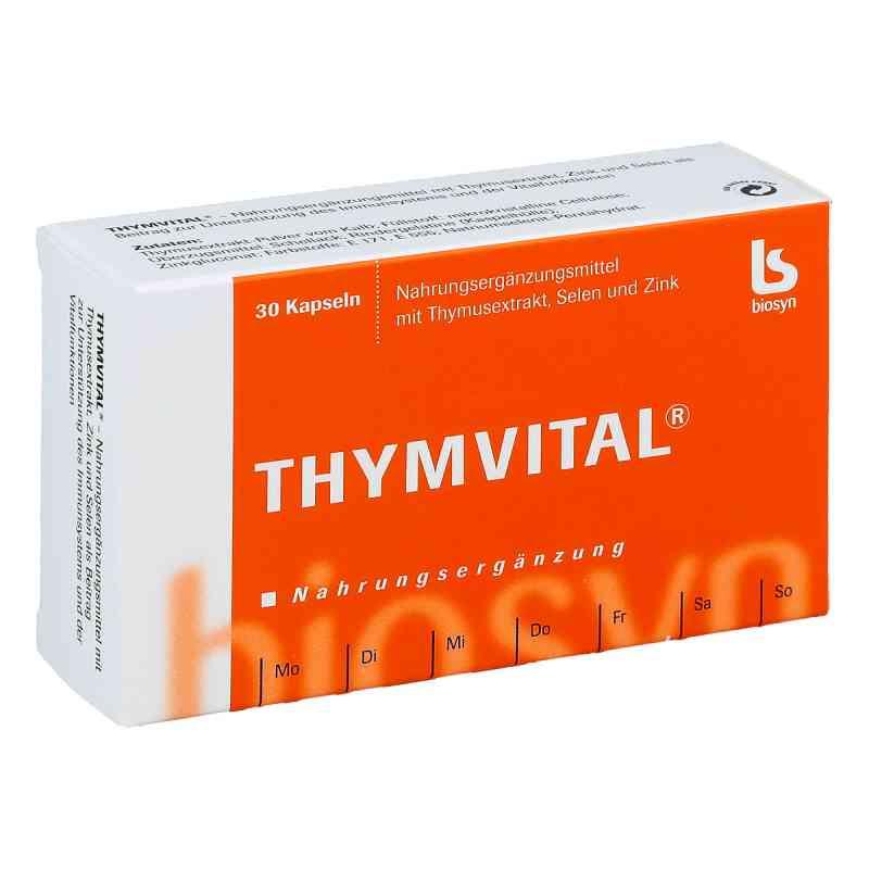 Thymvital Kapseln  bei apotheke.at bestellen