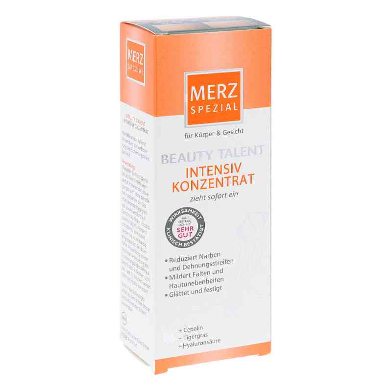 Merz Spezial Beauty Talent Intensivkonzentrat bei apotheke.at bestellen