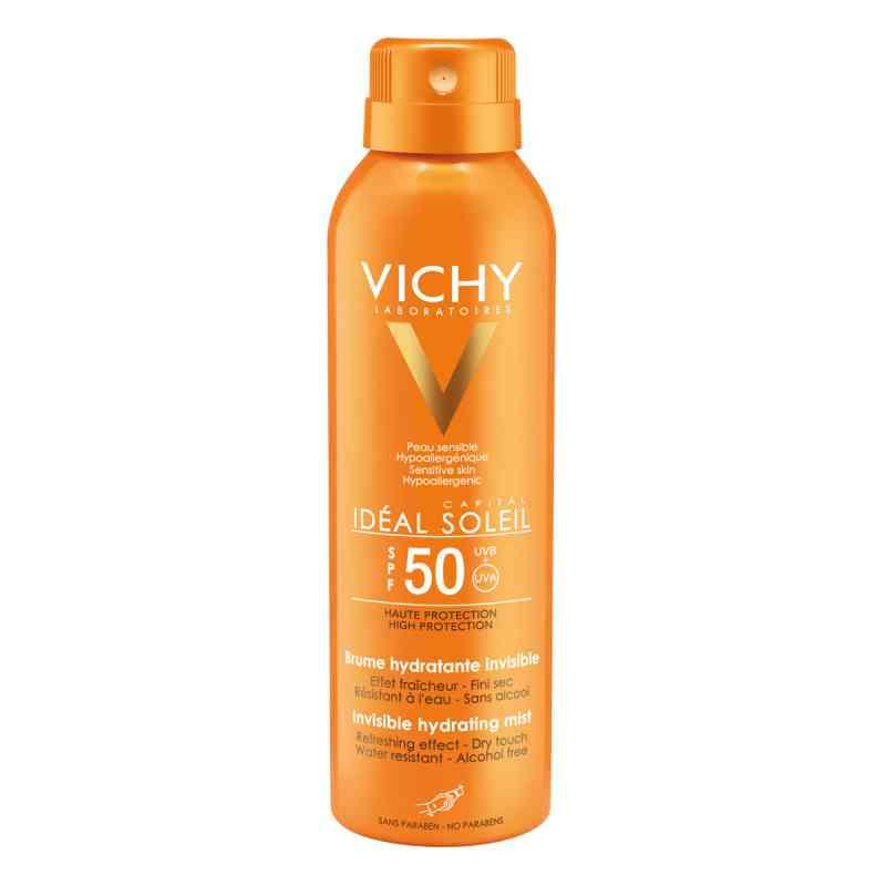 Vichy Capital Soleil Transp.sonnenspray Lsf50  bei apotheke.at bestellen