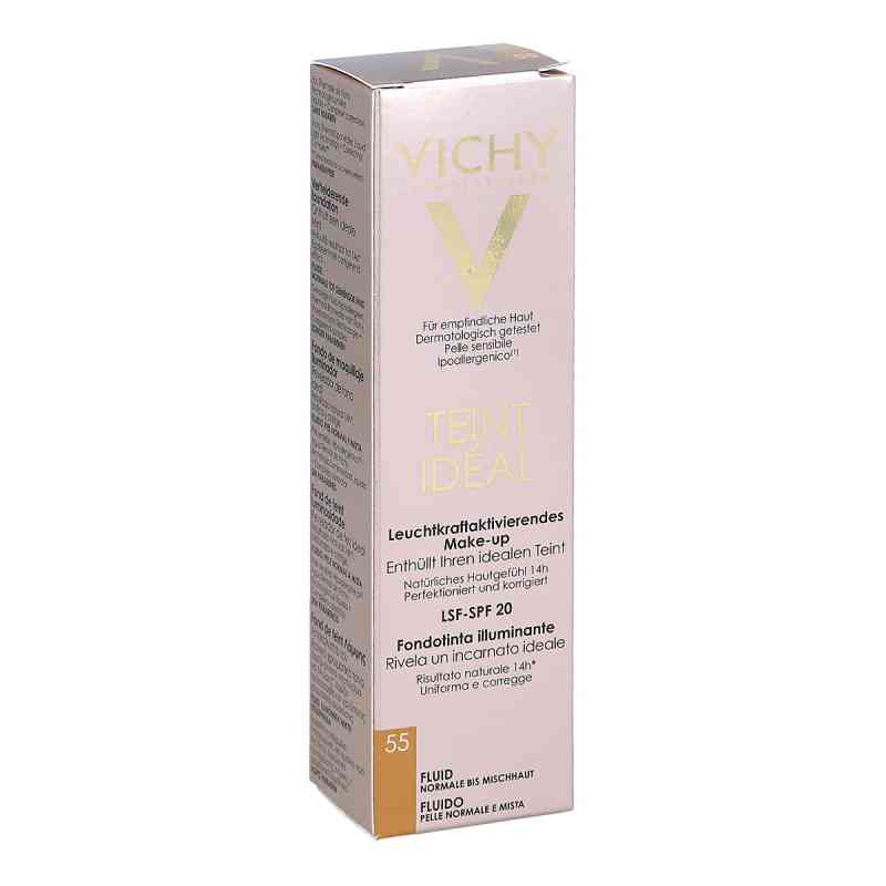 Vichy Teint Ideal Fluid Lsf 55 bei apotheke.at bestellen