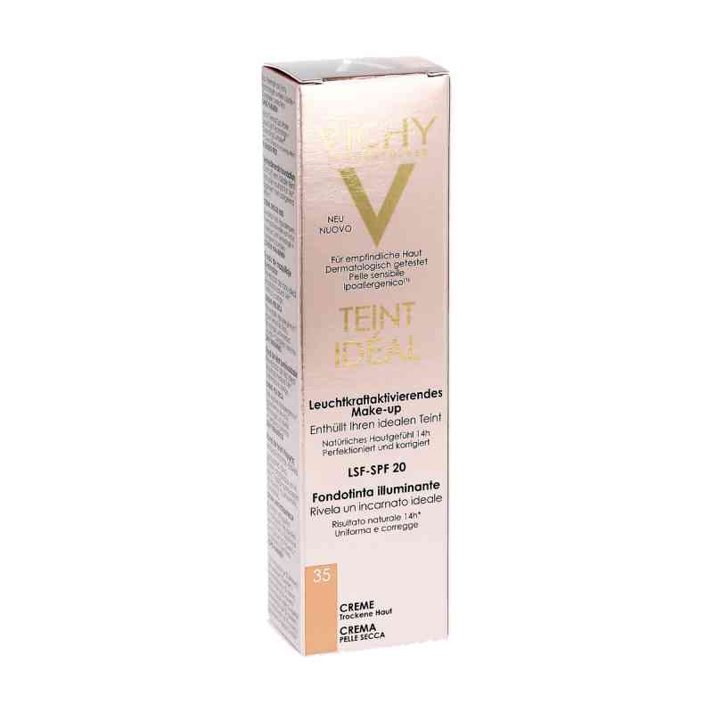 Vichy Teint Ideal Creme Lsf 35 bei apotheke.at bestellen
