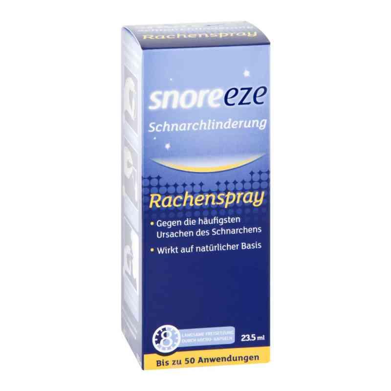 Snoreeze Schnarchlinderung Rachenspray  bei apotheke.at bestellen