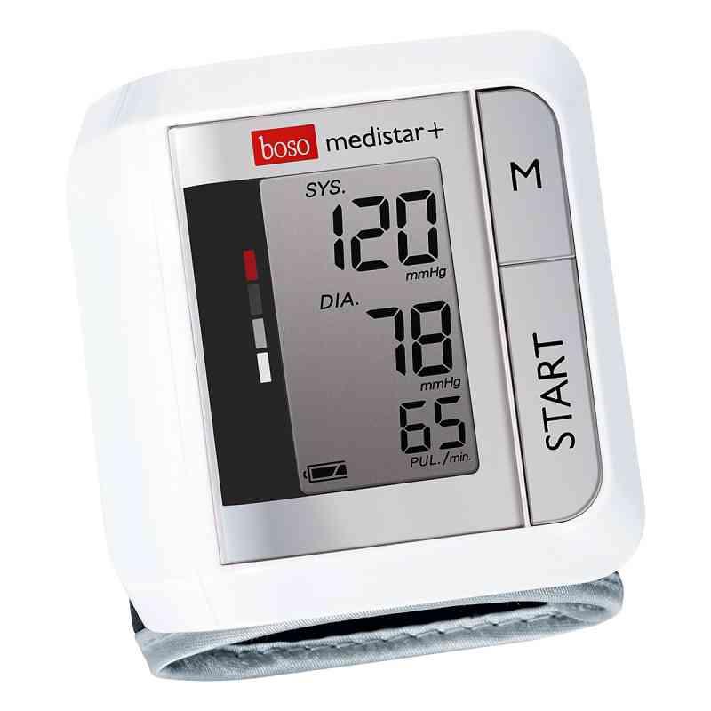 Boso medistar+ Handgelenk-blutdruckmessgerät bei apotheke.at bestellen
