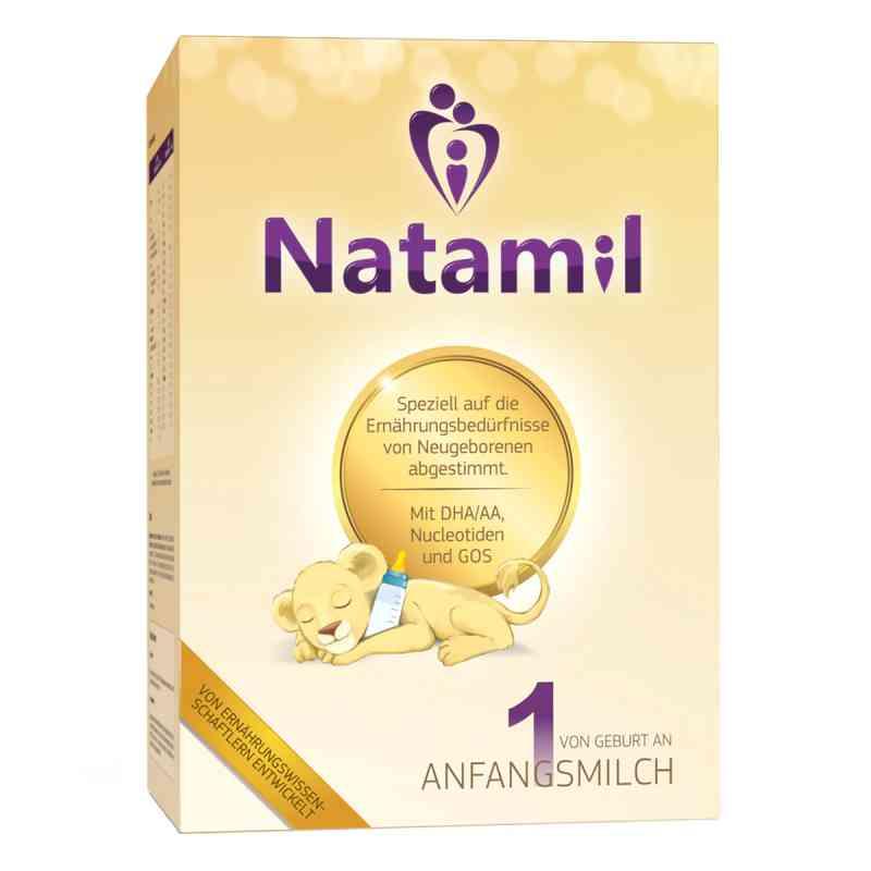Natamil 1 Anfangsmilch Pulver  bei apotheke.at bestellen