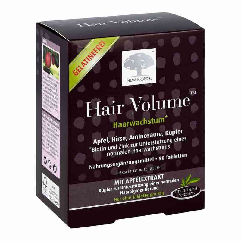 Hair Volume Tabletten  bei apotheke.at bestellen