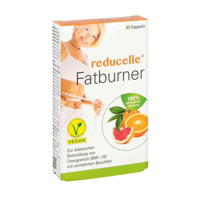Reducelle Fatburner Kapseln bei apotheke.at bestellen