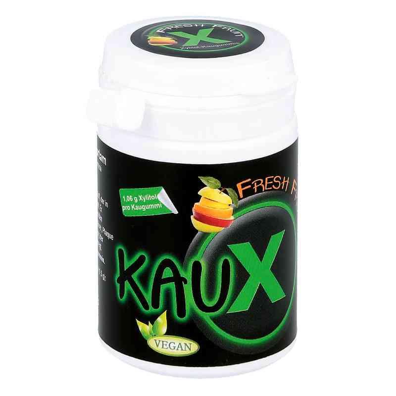 Kaux Zahnpflegekaugummi Fresh Fruit mit Xylitol  bei apotheke.at bestellen
