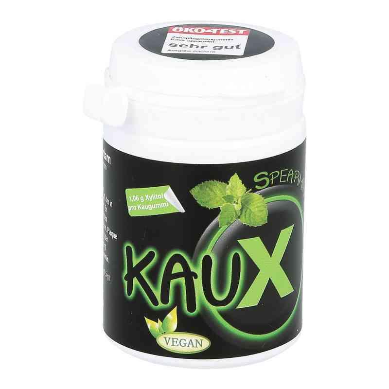Kaux Zahnpflegekaugummi Spearmint mit Xylitol bei apotheke.at bestellen