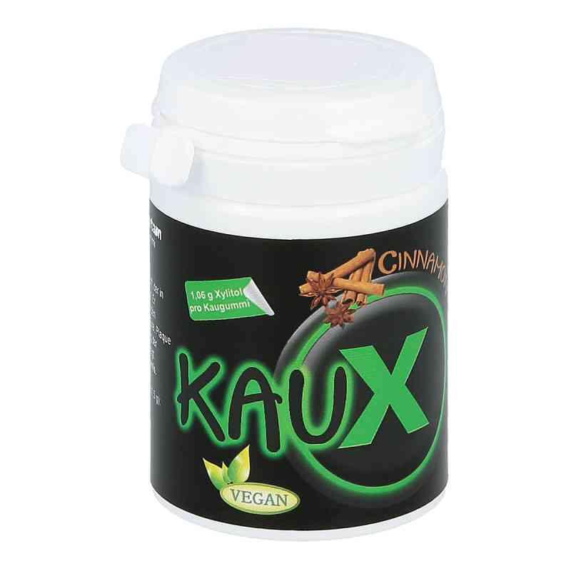 Kaux Zahnpflegekaugummi Cinnamon/zimt mit Xylitol bei apotheke.at bestellen