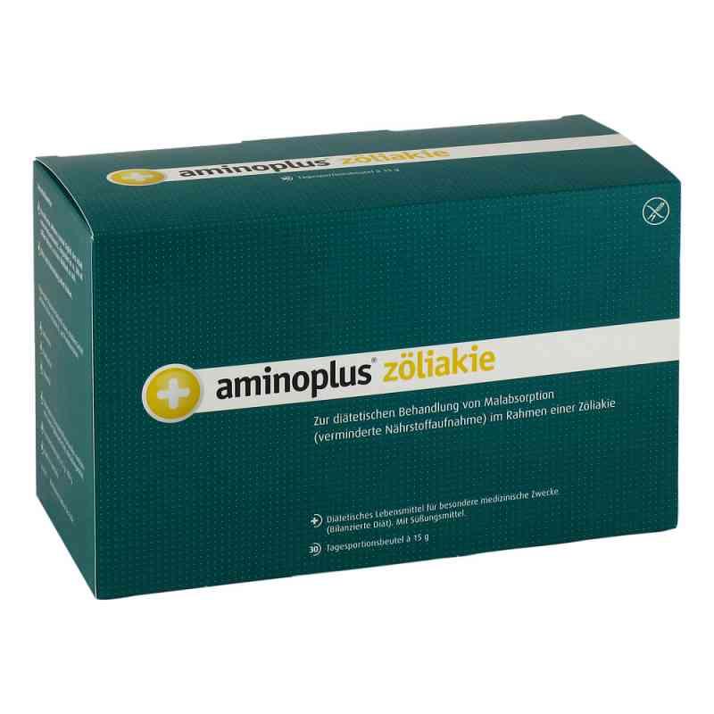 Aminoplus zöliakie Beutel bei apotheke.at bestellen