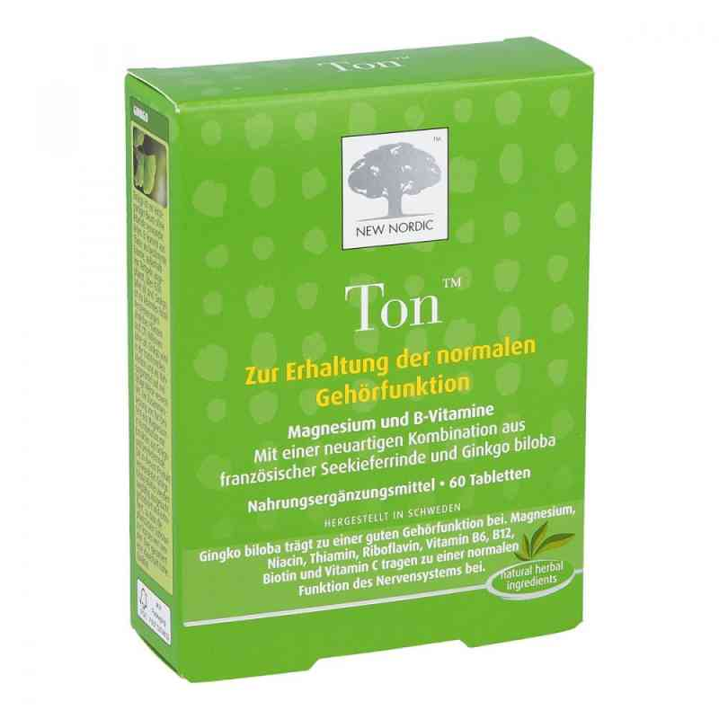 Ton Tabletten bei apotheke.at bestellen