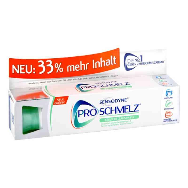 Sensodyne Proschmelz tägliche Zahnpasta bei apotheke.at bestellen