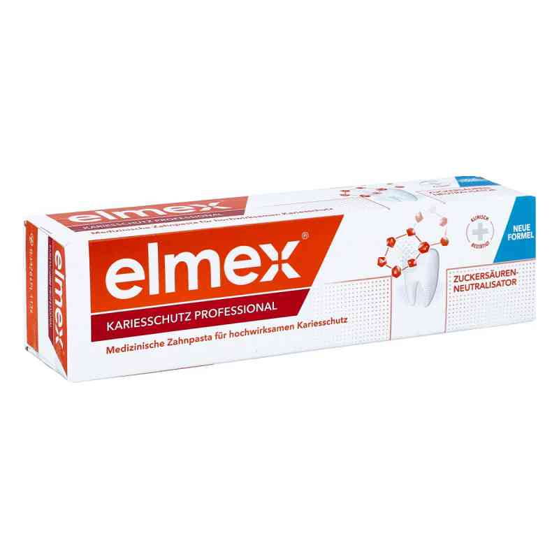 Elmex Kariesschutz Professional Zahnpasta bei apotheke.at bestellen